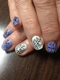 Pin by Paula Tingley Charleston on Purpaulirusnails | Nails, Beauty,  Painting