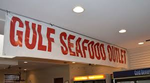 Gulf Seafood Outlet fills void in ...