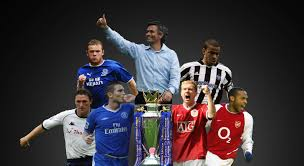 Premier League at 25: 2002-2007 - BBC News