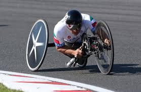 Alex Zanardi completes Ironman | International Paralympic Committee