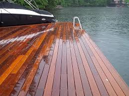 IPE Decking Technical Data - IPE Decking Supplier - National ...