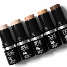 ultra hd stick foundation on we heart it