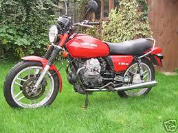 moto guzzi v50 gallery clic motorbikes