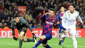 Calcio in tv: riparte la Liga spagnola