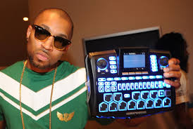 Drumma Boy - Drumma Boy Photos - Unbeatable - Beatthang by Dallas ...