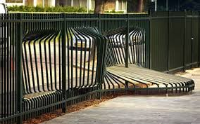 Playground Fence By Tejo Remy Http Www Iroonie Com Playground Fence By Tejo Remy In 2020 Fence Design Outdoor Unique Fence Ideas