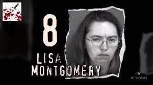 de Lisa Montgomery ...