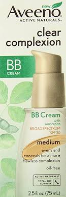 best bb and cc creams for black women