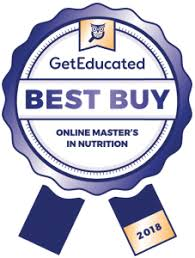 most affordable master s in nutrition