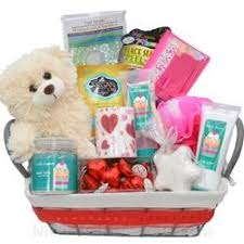 baskets from the sweet tooth