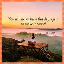 inspirational good morning quotes and photos for a fresh start of