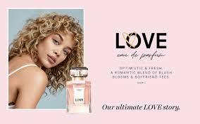 beauty perfume accessories