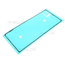 Best Discount Of Battery Back Cover Adhesive Sticker For Sony Xperia Xz Premium Tvc Mall