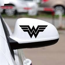 Tumbler Decal Nasty Woman Superhero Car Decal