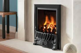 coal effect gas electric fires