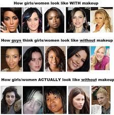 t faint stars without makeup