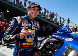 Chase Elliott Wins K N Pro Series West Race At Sonoma Raceway In California
