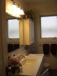 craftsman bathroom gets its good looks back
