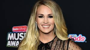 carrie underwood posts funny throwback