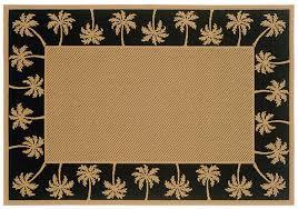 tropical coastal island palm indoor