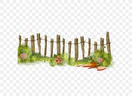 Fence Flower Garden Clip Art Png 600x600px Fence Flower Garden Flowerpot Garden Garden Design Download Free