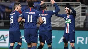Icardi crea, Paredes-Sarabia segnano: Pau k.o. 2-0, Psg in ...