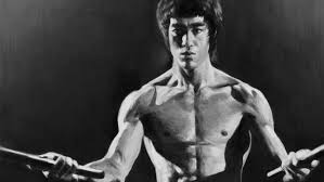 enter the dragon bruce lee martial arts