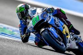 Talking to MotoGP's Rookies: Franco Morbidelli - Asphalt & Rubber