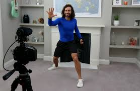 Who is Joe Wicks and what are his best ...