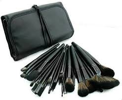 memorix make up brushes 32pcs
