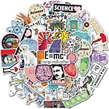 Amazon Com Chemistry Stickers