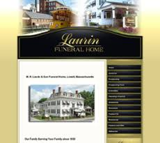 m r laurin son funeral home