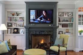 wood fireplace mantels a cozy focal