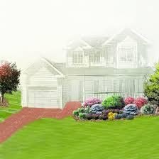using landscape design