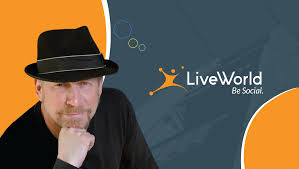 Interview with Peter Friedman, Chairman & CEO - LiveWorld