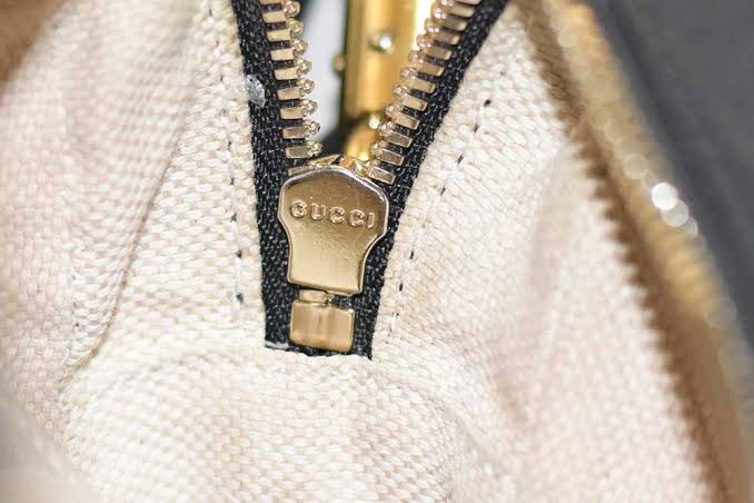 Image result for zipper gucci