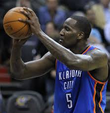 Ultimate Hoops - Kendrick Perkins Hot NBA Takes Make The Grade?
