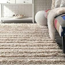 carpet area rug 5 x 8 tassel