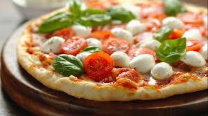 Kokeile uutta tapaa valmistaa pizza – tähän versioon ei tule ...