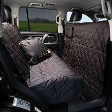 tapiona l dog seat cover truck