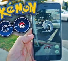 Pokemon Go's New Pokemon and Weather Effects - Mammoth Gamers