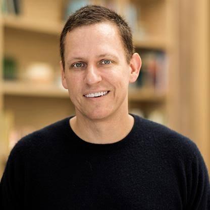 "Image result for Peter Thiel"""