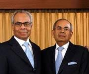 Aditi Khanna and H.S Rao - Rediff.com