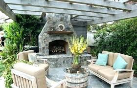 outdoor fireplace designs gulfmed co