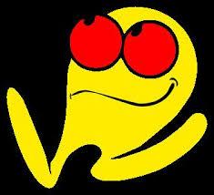 Pac Man Guy Vinyl Arcade Decal
