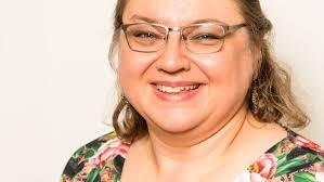 Lena Smith - Reader Development Officer, London Borough of Barking ...