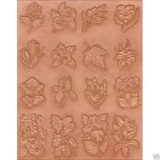 free leather tooling patterns yahoo