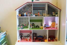 la maison playmobil maman des chs