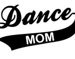 6 Inch Dance Mom Swoosh Tail Clipart Panda Free Clipart Images