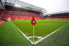 anfield road end